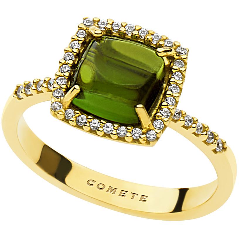 bague femme bijoux Comete ANTZ 159