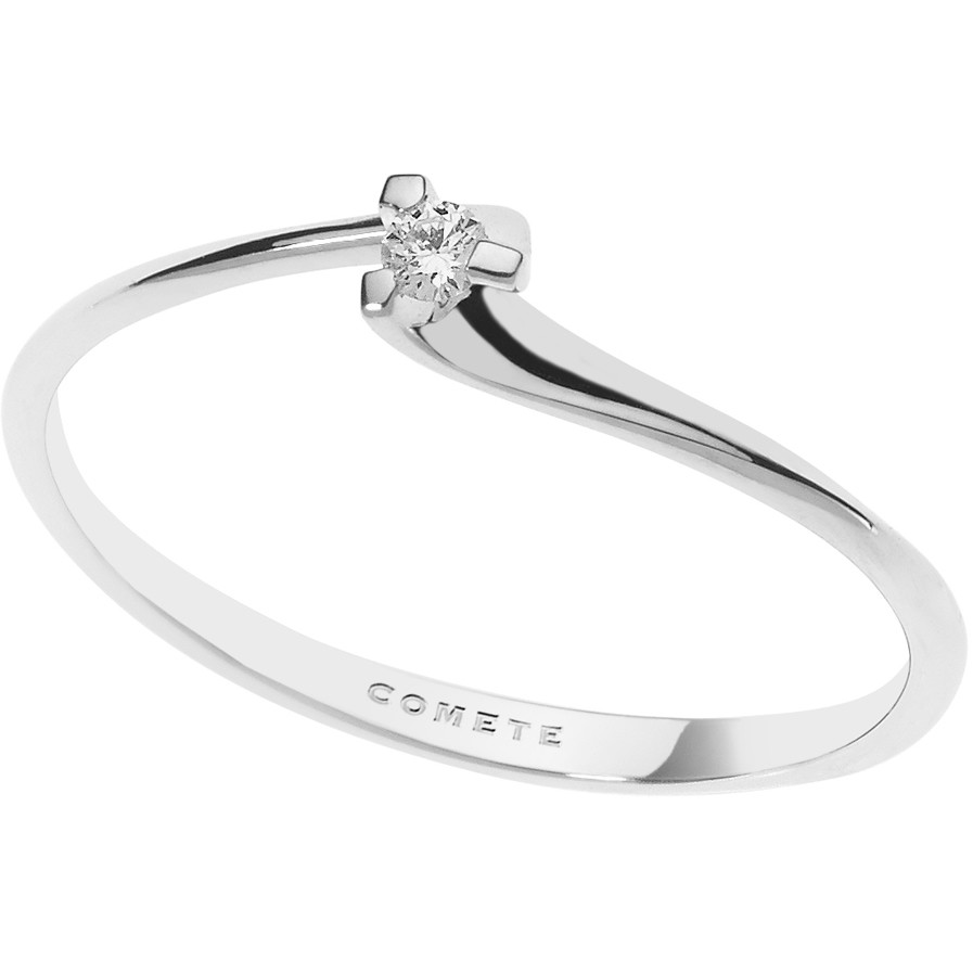 bague femme bijoux Comete Diamanti ANB 2022