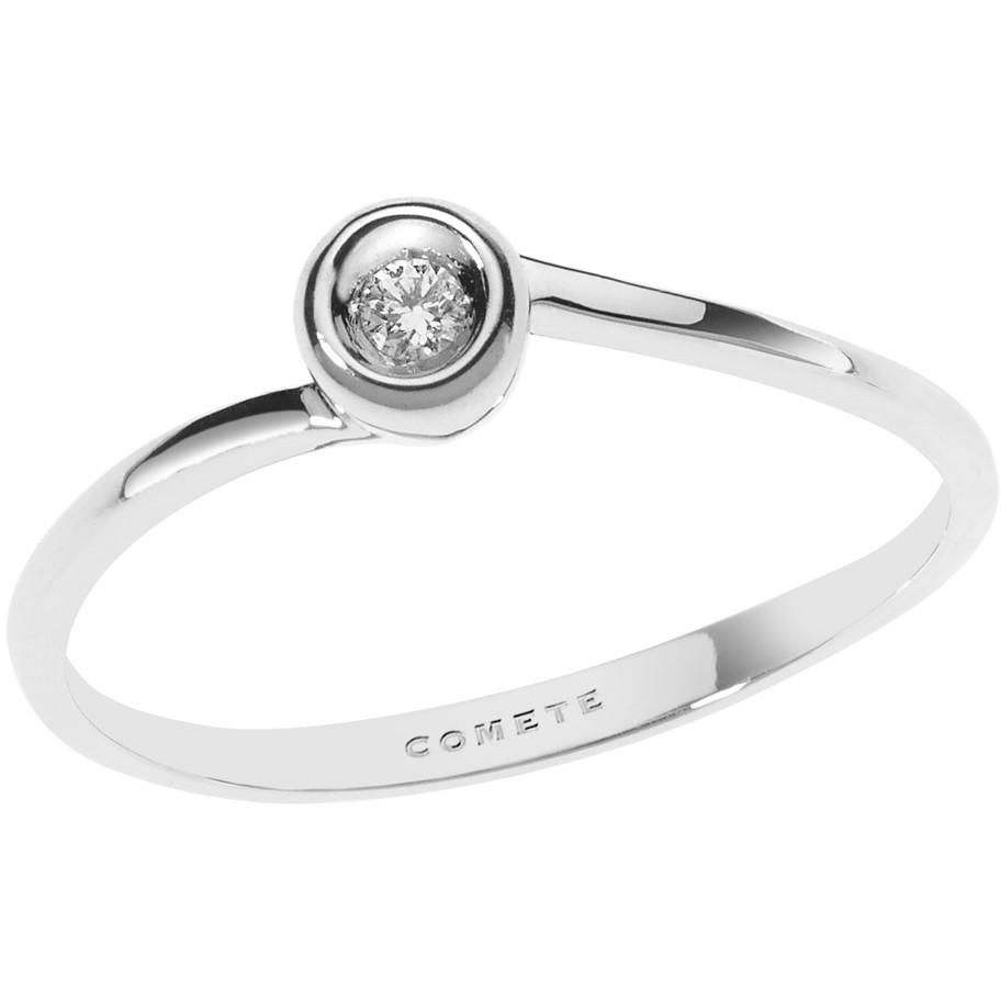 bague femme bijoux Comete Diamanti ANB 2025