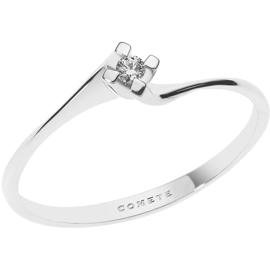 bague femme bijoux Comete Diamanti ANB 2026