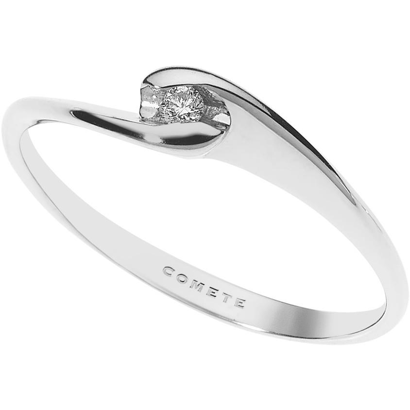bague femme bijoux Comete Diamanti ANB 2031