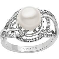 bague femme bijoux Comete Fantasie di perle ANP 363