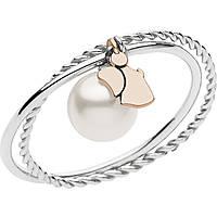 bague femme bijoux Comete Fantasie di perle ANP 365