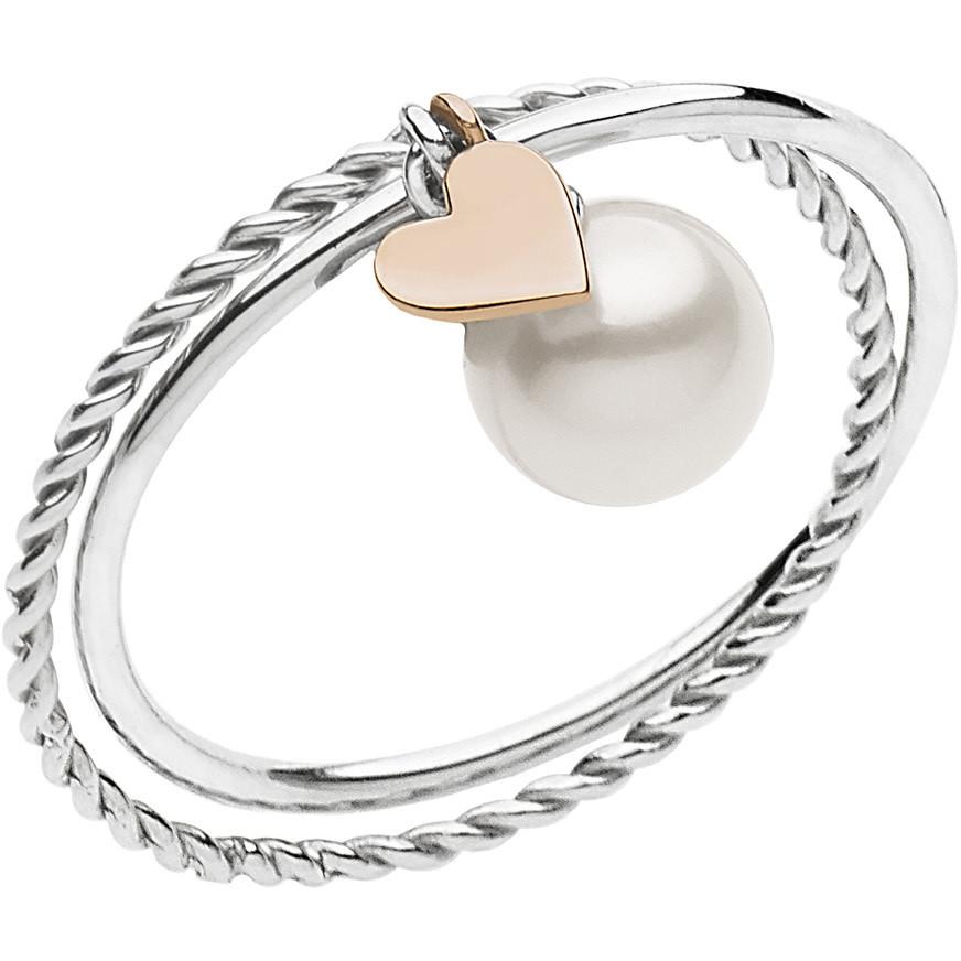 bague femme bijoux Comete Fantasie di perle ANP 366