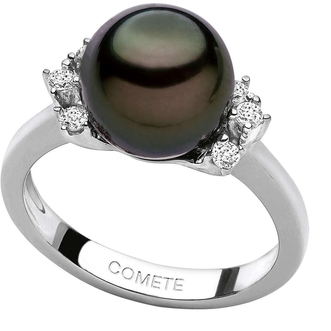 bague femme bijoux Comete Perla ANP 337