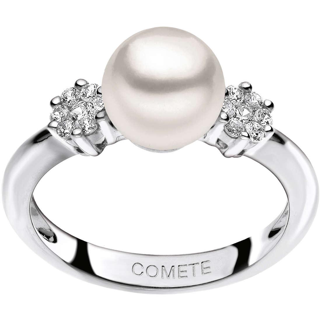 bague femme bijoux Comete Perla ANP 343