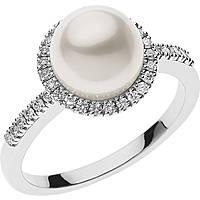 bague femme bijoux Comete Perle ANP 371