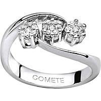 bague femme bijoux Comete Trilogy ANB 1393