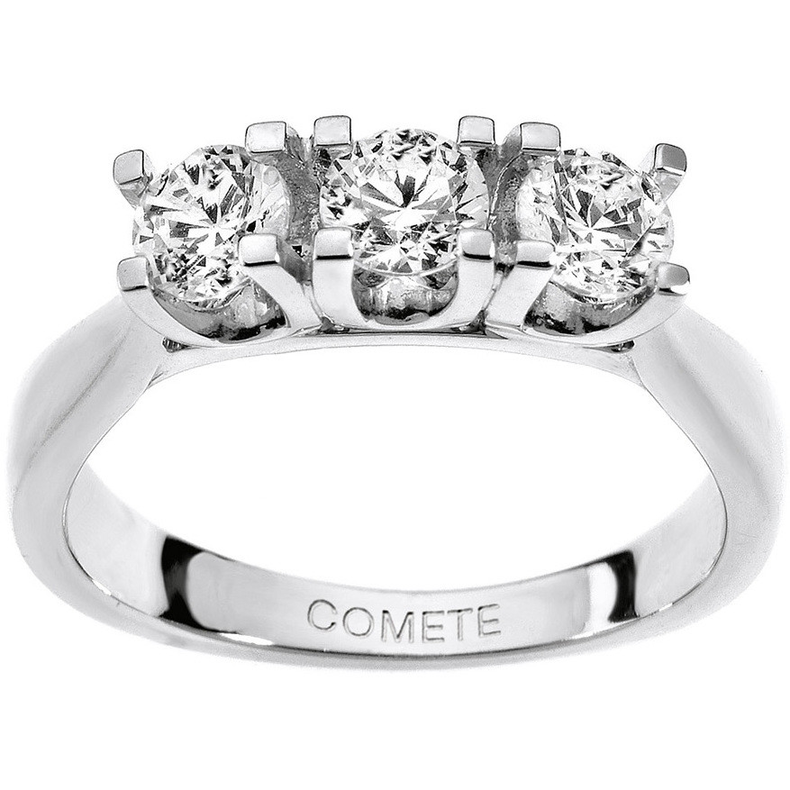 bague femme bijoux Comete Trilogy ANB 1572
