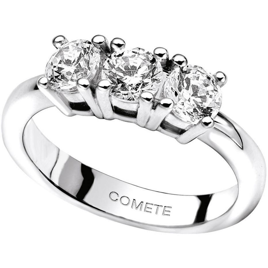 bague femme bijoux Comete Trilogy ANB 1663