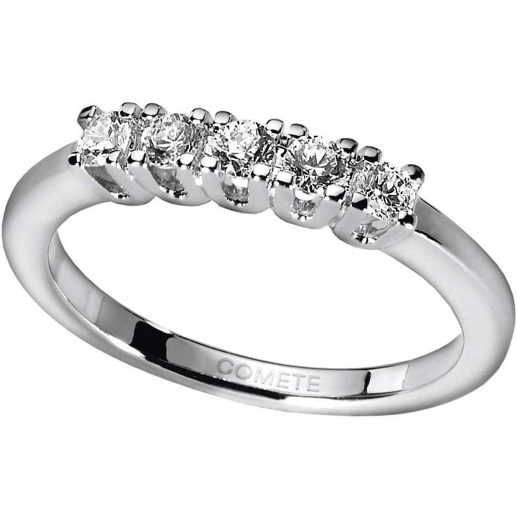 bague femme bijoux Comete Veretta ANB 793