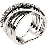 bague femme bijoux Emporio Armani EG2730040505