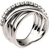 bague femme bijoux Emporio Armani EG2731040505