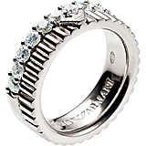 bague femme bijoux Emporio Armani EG2801040505