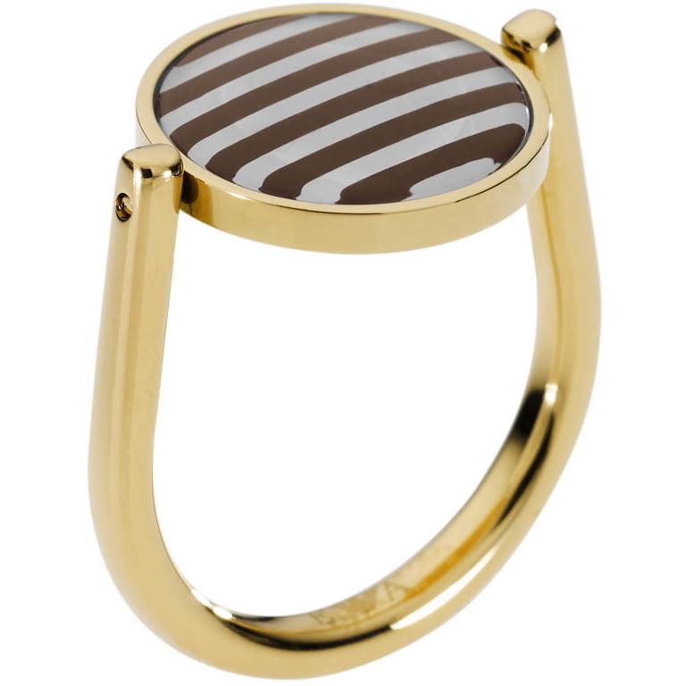 bague femme bijoux Emporio Armani EGS1549710505