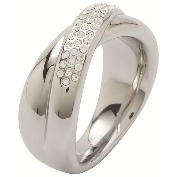 bague femme bijoux Fossil JF86501040505