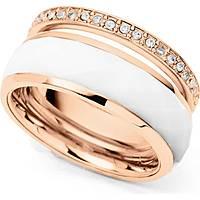 bague femme bijoux Fossil Spring 14 JF01123791505