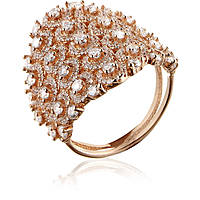 bague femme bijoux GioiaPura GPSRSAN2769-14
