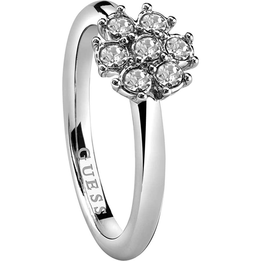 bague femme bijoux Guess Fashion UBR28517-54
