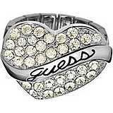 bague femme bijoux Guess UBR11006-L