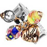 bague femme bijoux Guess UBR11110-S