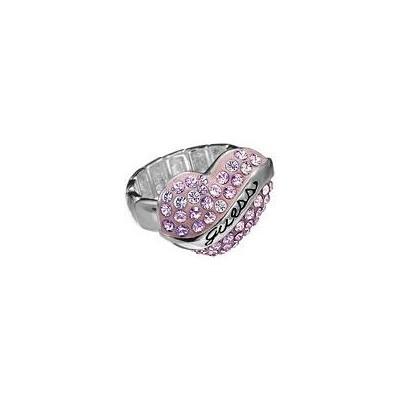 bague femme bijoux Guess UBR12012-L