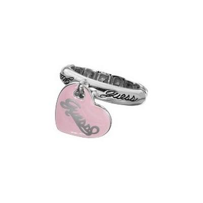 bague femme bijoux Guess UBR21002-L