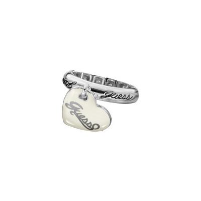 bague femme bijoux Guess UBR21004-L
