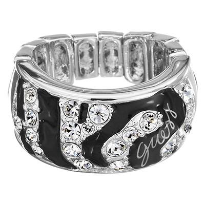 bague femme bijoux Guess UBR71201-L