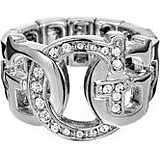 bague femme bijoux Guess UBR80922