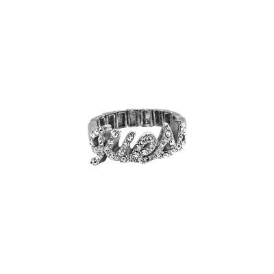 bague femme bijoux Guess UBR80930