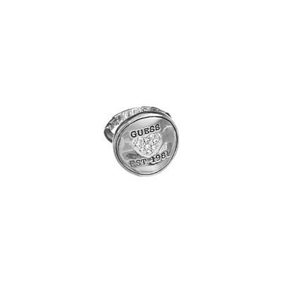 bague femme bijoux Guess UBR81116-L