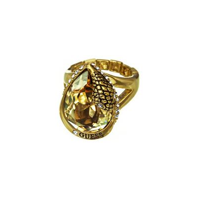 bague femme bijoux Guess UBR81132-S