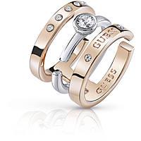 bague femme bijoux Guess UBR84044-50