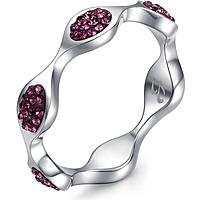 bague femme bijoux Luca Barra LBANK55.15