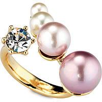 bague femme bijoux Luca Barra LBANK71
