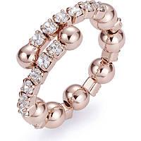 bague femme bijoux Luca Barra Pretty Moment LBANK162