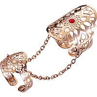bague femme bijoux Marlù Woman Chic 2AN0025R-M
