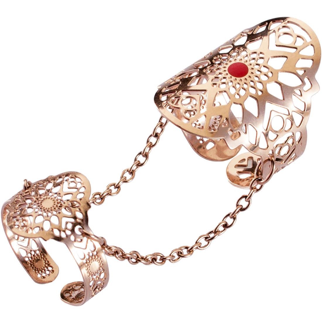 bague femme bijoux Marlù Woman Chic 2AN0025R-S