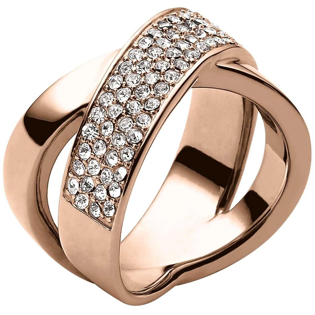 bague femme bijoux Michael Kors Brilliance MKJ2869791508