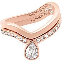 bague femme bijoux Michael Kors Brilliance MKJ7126791510