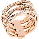 bague femme bijoux Michael Kors MKJ4424791506
