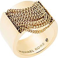 bague femme bijoux Michael Kors MKJ5795710506