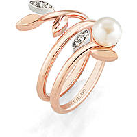 bague femme bijoux Morellato Gioia SAER15014