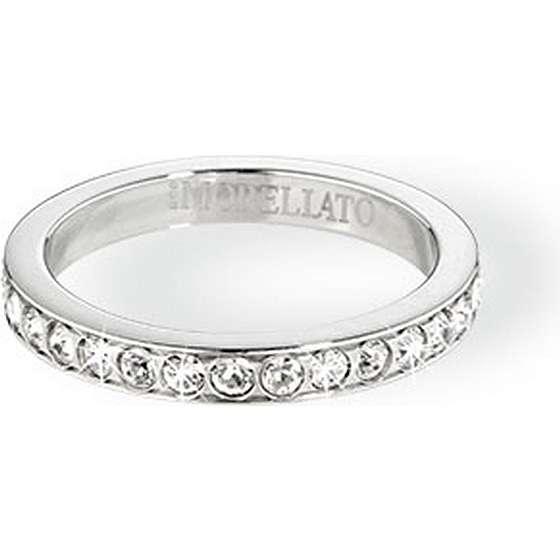 bague femme bijoux Morellato Love Rings SNA26012