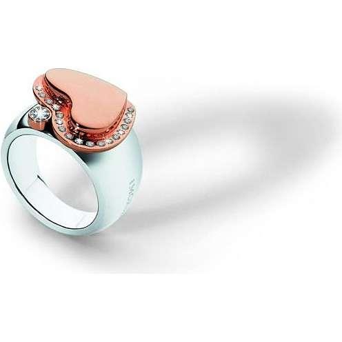 bague femme bijoux Morellato SJ306010
