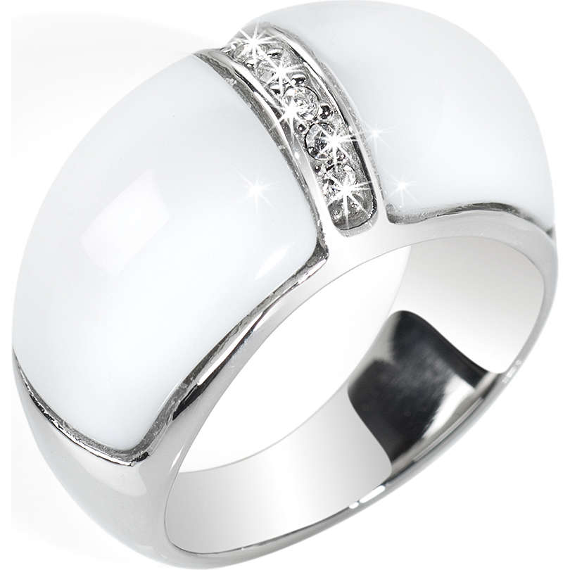 bague femme bijoux Morellato SKL06014