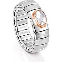 bague femme bijoux Nomination Anelli XTE 044004/010