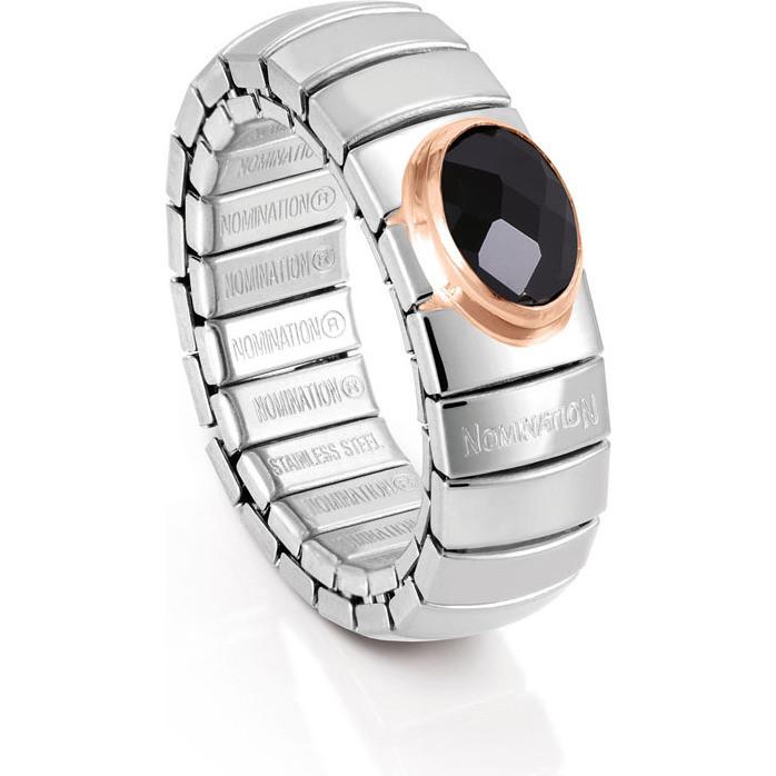bague femme bijoux Nomination Anelli XTE 044004/011