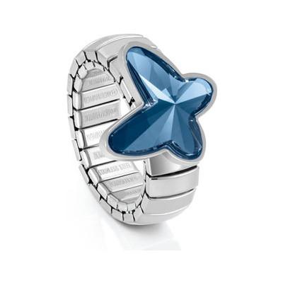 bague femme bijoux Nomination Butterfly 021361/007